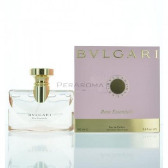 Rose Essentielle by Bvlgari