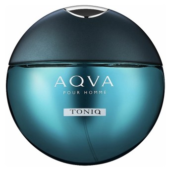 Aqva Toniq by Bvlgari