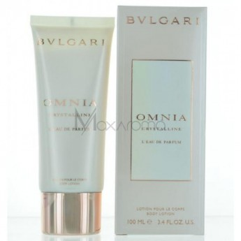Omnia Crystalline L'eau De Parfum by Bvlgari