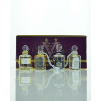 Gentlemen's Fragrance Collection by Penhaligon's