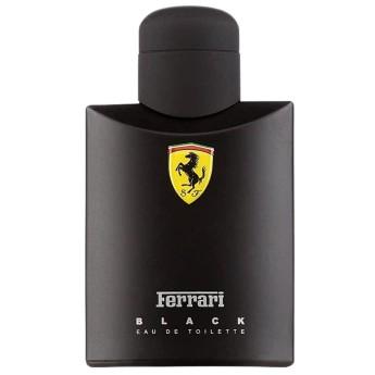 Black by Ferrari