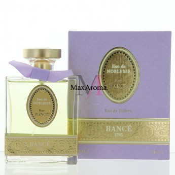 Eau De Noblesse by Rance