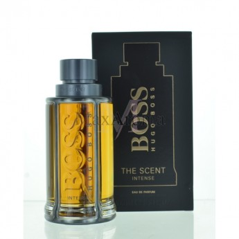 The Scent Intense by Hugo Boss