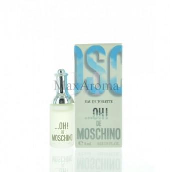 Oh De Moschino by Moschino