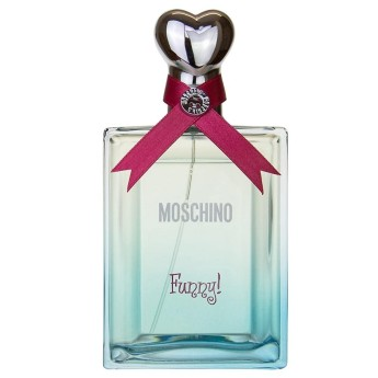 Funny! by Moschino