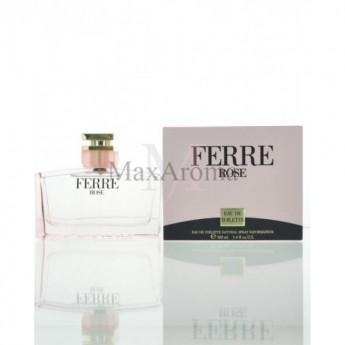Ferre Rose by Gianfranco Ferre
