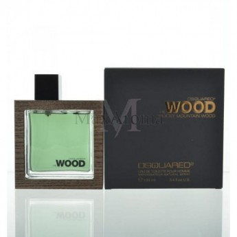 He Wood Rocky Mountain Wood by Dsquared2