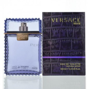Man by Versace