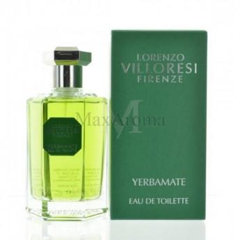 Yerbamate by Lorenzo Villoresi Firenze