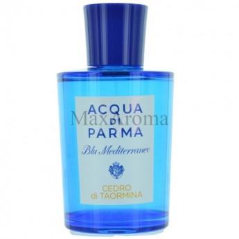 Blu Mediterraneo Cedro di Taormina  by Acqua Di Parma