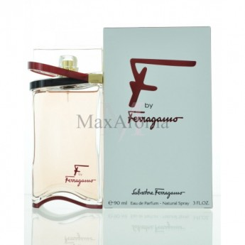 F by Salvatore Ferragamo