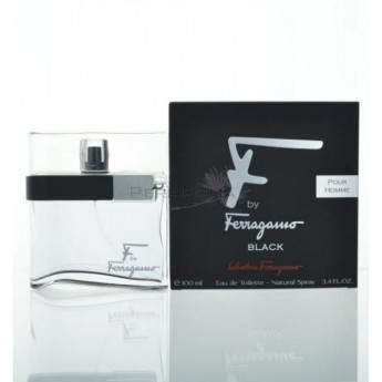 F Black by Salvatore Ferragamo