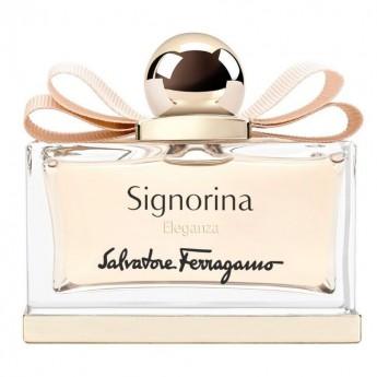 Signorina Eleganza by Salvatore Ferragamo