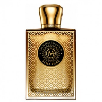 Secret Collection Alma Pure by Moresque Parfums