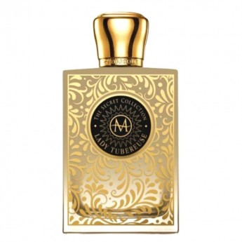 Secret Collection Lady Tubereuse by Moresque Parfums