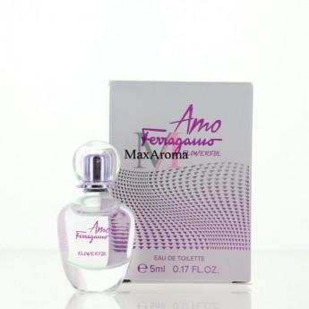 Amo Flowerful by Salvatore Ferragamo
