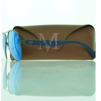 1eba7ac16b2 Ray Ban RB3523 029 55 Aviator Sunglasses