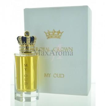 My Oud by Royal Crown
