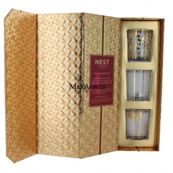 Festive Votive Trio  by Nest Fragrances