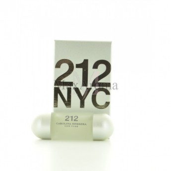 212 NYC  by Carolina  Herrera