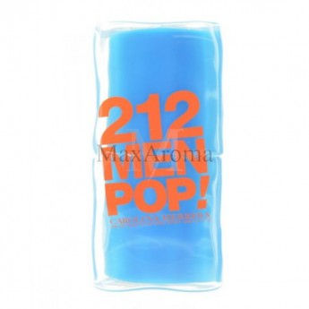 212 Pop Men by Carolina  Herrera