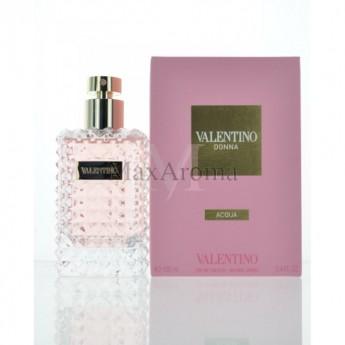 ab4bae2179ca3 Valentino Donna Acqua for Women EDT 3.4 oz |MaxAroma.com
