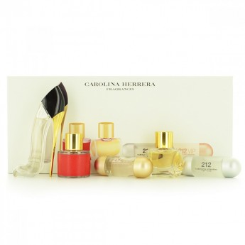 Carolina Herrera  Set by Carolina  Herrera