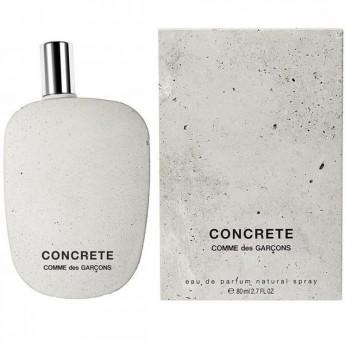 Concrete by Comme Des Garcons