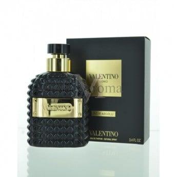Uomo Noir Absolu  by Valentino