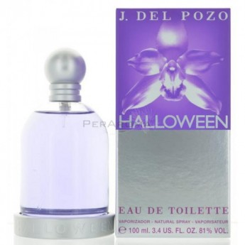 Halloween by J. Del Pozo