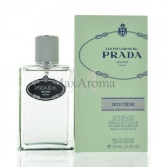 Infusion D'iris Cedre by Prada