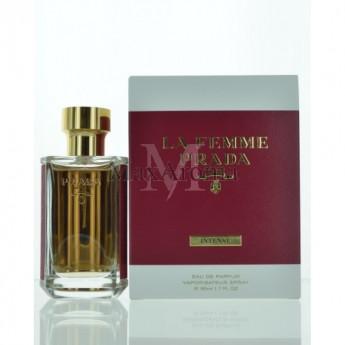 La Femme intense by Prada