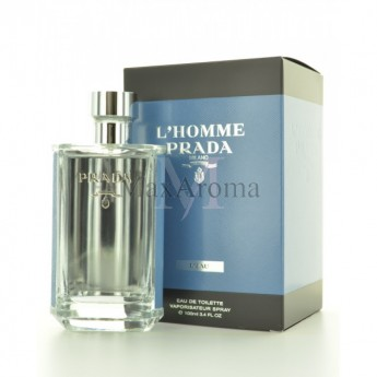 Prada L'homme L'eau  by Prada