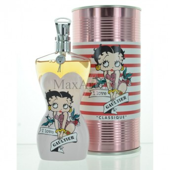 Classique Betty Boop by Jean Paul Gaultier