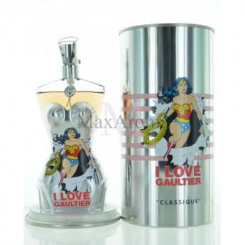 Classique Wonder Woman  by Jean Paul Gaultier
