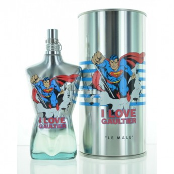 Le Male Superman  by Jean Paul Gaultier