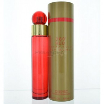 Perry Ellis 360 Red by Perry Ellis