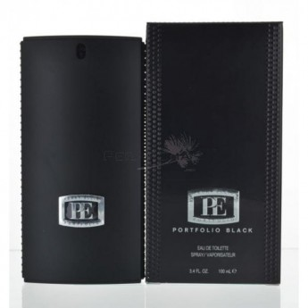 Portfolio Black by Perry Ellis