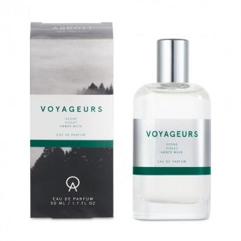 Voyageurs by Abbott NYC