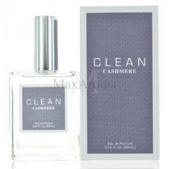 Cashmere by Clean