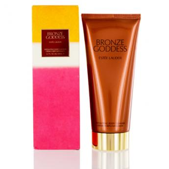 Bronze Goddess by Estee Lauder