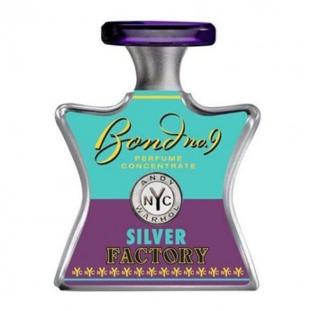 Silver Factory  by Bond No.9