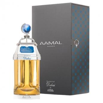 Aamal by The Spirit Of Dubai