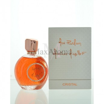 Mon Parfum Crystal by M. Micallef