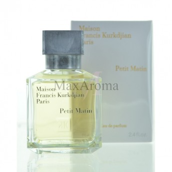 Petit Matin by Maison Francis Kurkdjian