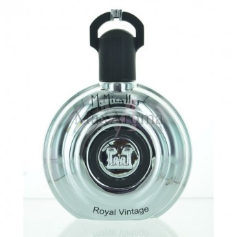Royal Vintage by M. Micallef