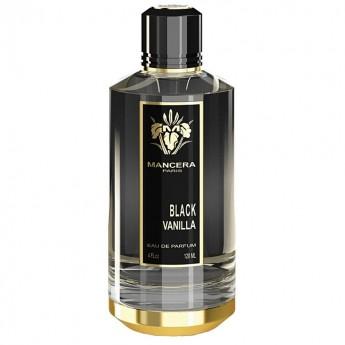 Black Vanilla by Mancera Paris