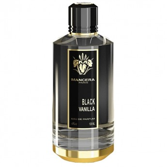 Black Vanilla by Mancera Paris