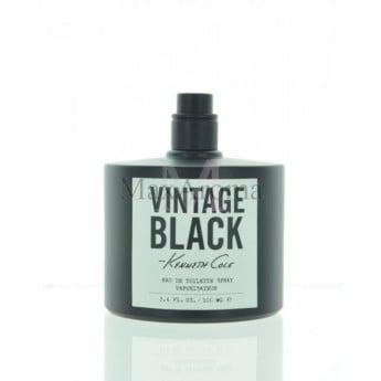 Vintage Black by Kenneth Cole