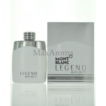 Legend Spirit by MontBlanc